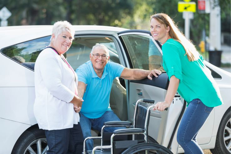 Home Care in Birmingham AL